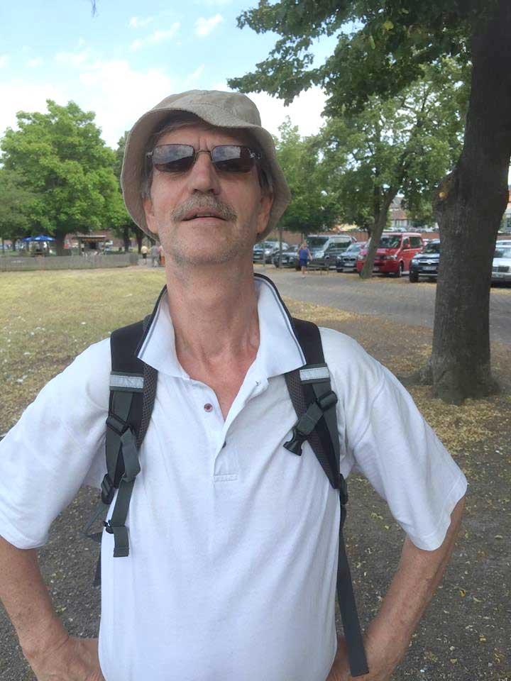 Hartmut Dietmar Harthun